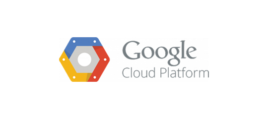 Partnerlogo Google Cloud