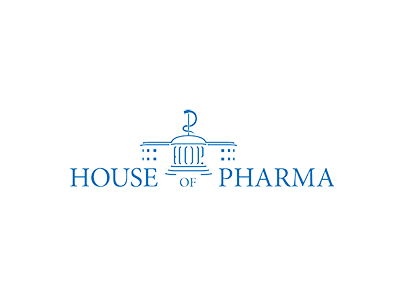 House of Pharma Logo