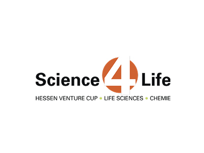 Science4life Logo